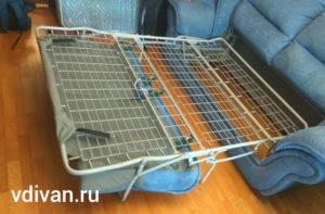 французская раскладушка купить в Москве