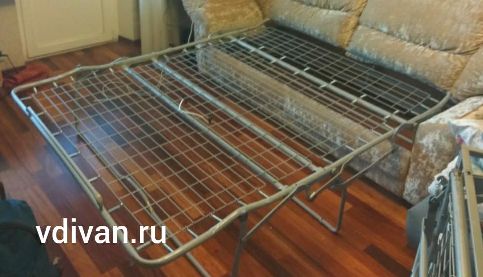 Французская раскладушка купить в Москве – современный стиль вашего дома. - 2